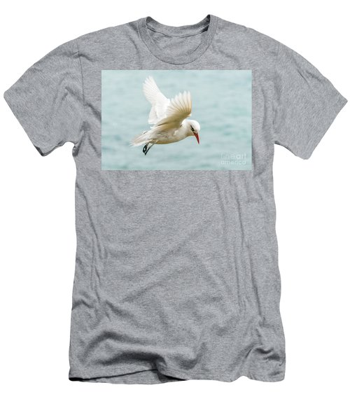 Tropic Bird 4 Men's T-Shirt (Athletic Fit)