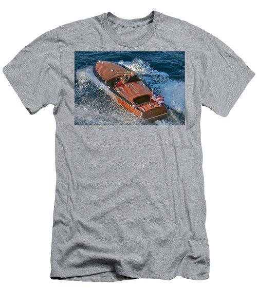 True Classic Men's T-Shirt (Athletic Fit)