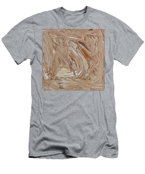 True Is Always True Men's T-Shirt (Slim Fit) by Steven Macanka