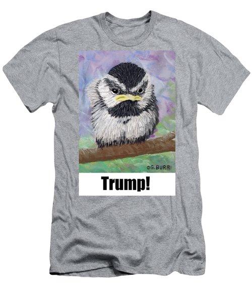 Trump Men's T-Shirt (Athletic Fit)