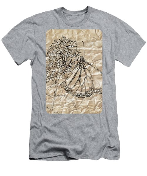 Truth 2 Men's T-Shirt (Athletic Fit)