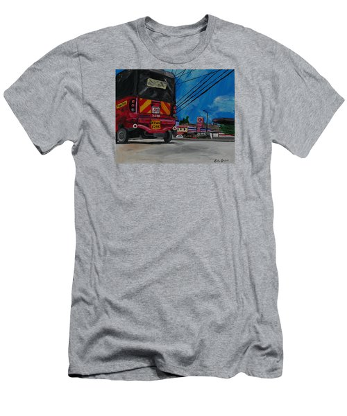 Tuk Tuk Men's T-Shirt (Athletic Fit)