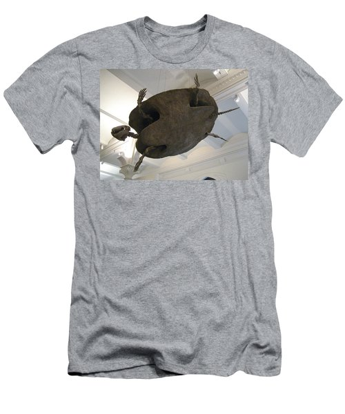 Turtle Men's T-Shirt (Slim Fit) by Brian McDunn