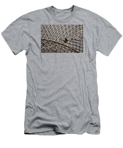 Turtle Trap Men's T-Shirt (Athletic Fit)