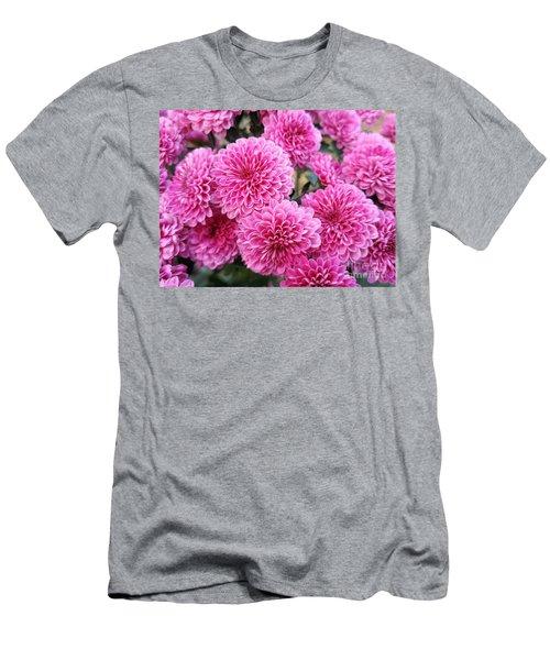 Tweetsie Trail Mums Men's T-Shirt (Athletic Fit)