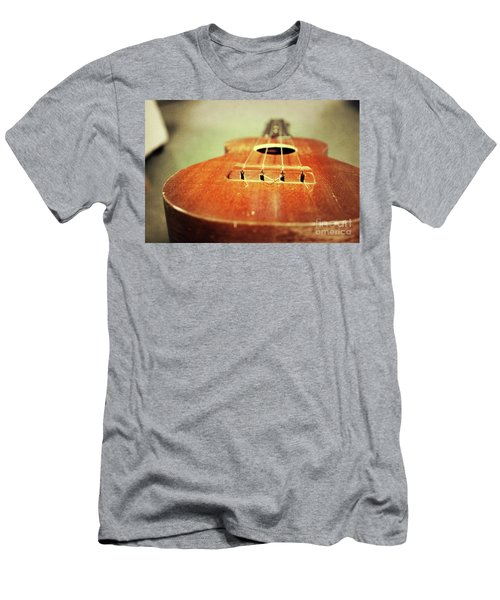 Uke Men's T-Shirt (Athletic Fit)