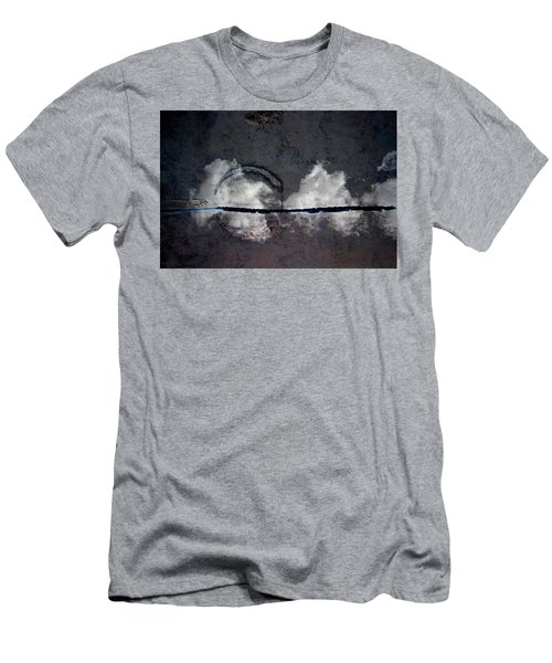 Unbound  Men's T-Shirt (Slim Fit) by Mark Ross