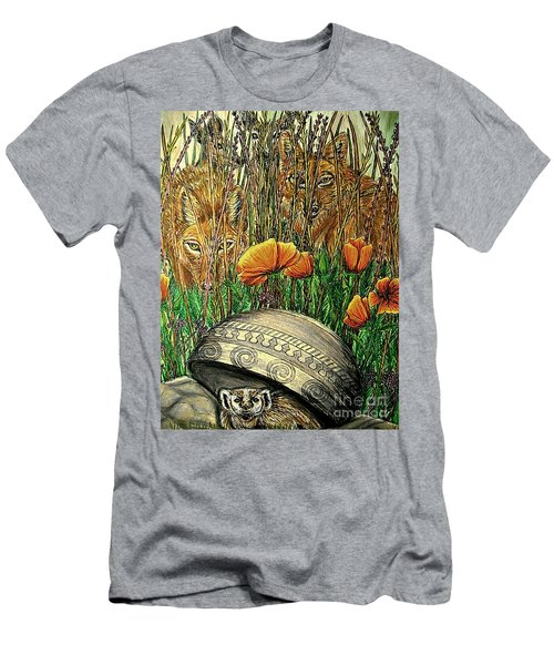 Undercover Men's T-Shirt (Slim Fit) by Kim Jones