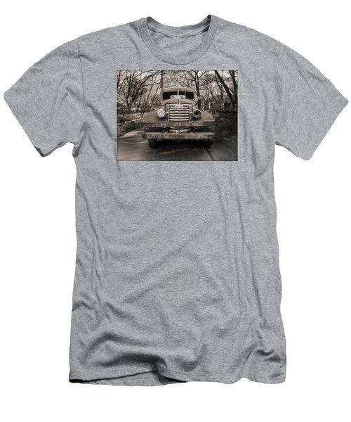 Unemployed Men's T-Shirt (Athletic Fit)