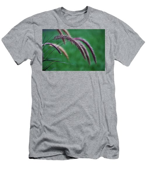 Men's T-Shirt (Athletic Fit) featuring the photograph Unexpected Sharpness by Vadim Levin
