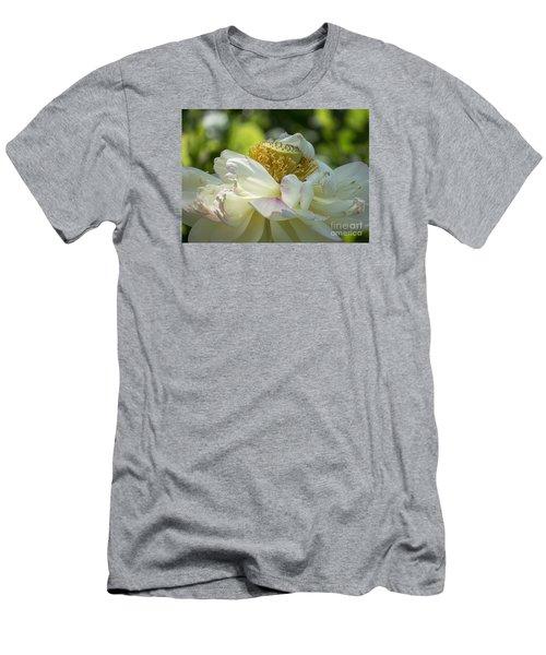 Unfurling Men's T-Shirt (Athletic Fit)