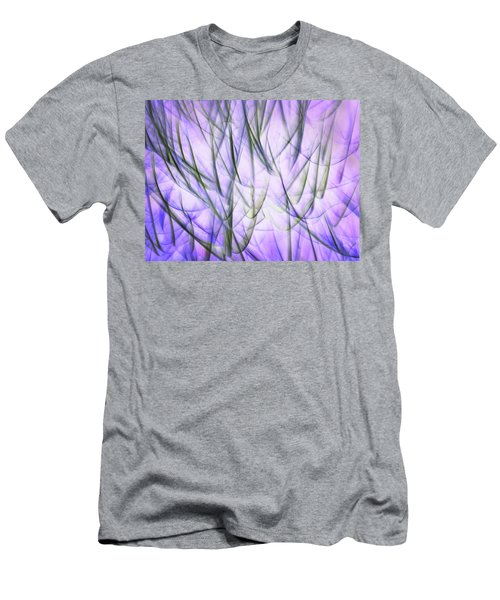 Untitled #8080224, From The Soul Searching Series Men's T-Shirt (Athletic Fit)