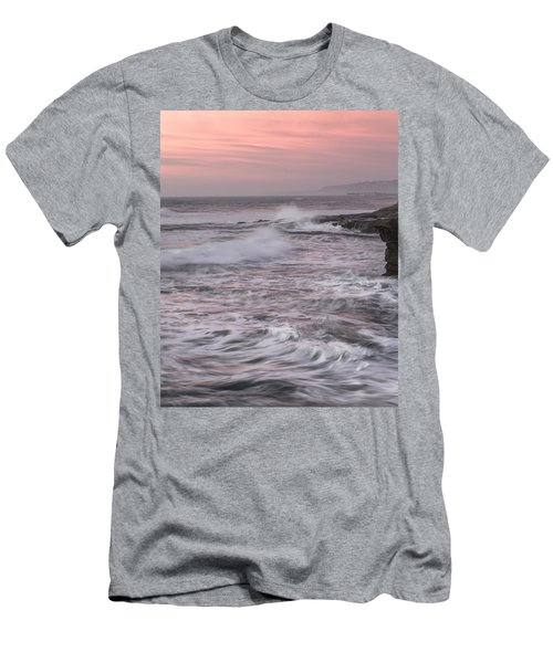 Men's T-Shirt (Slim Fit) featuring the photograph Untitled by Ryan Weddle