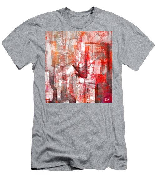 Urban #10 Men's T-Shirt (Athletic Fit)