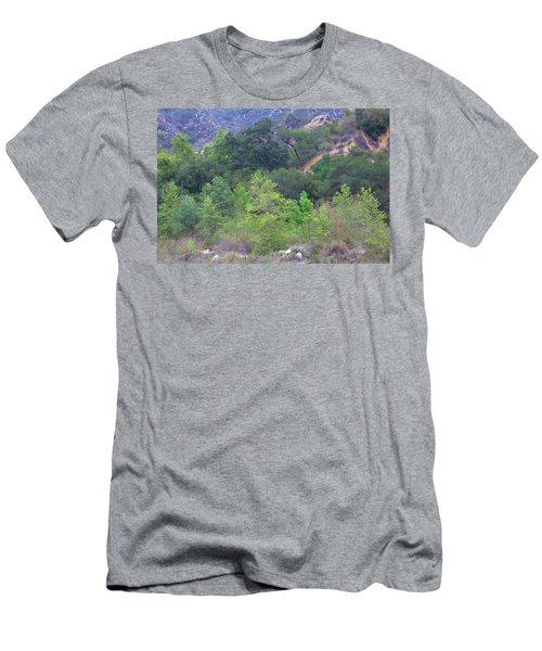 Urban Wilderness Men's T-Shirt (Athletic Fit)