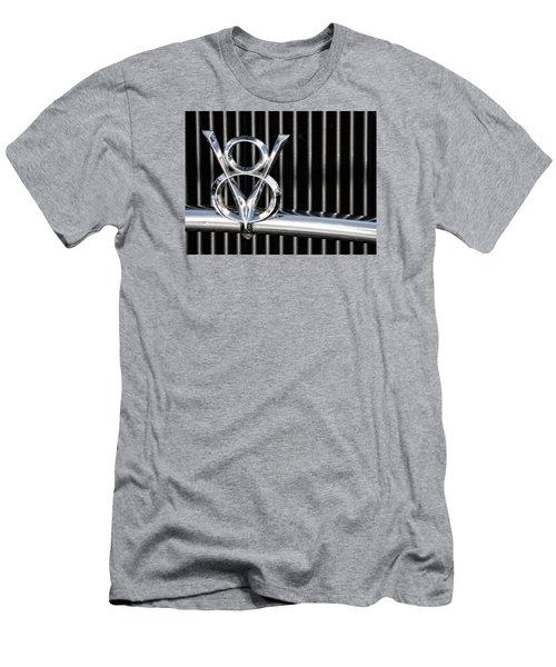 V8 Men's T-Shirt (Athletic Fit)
