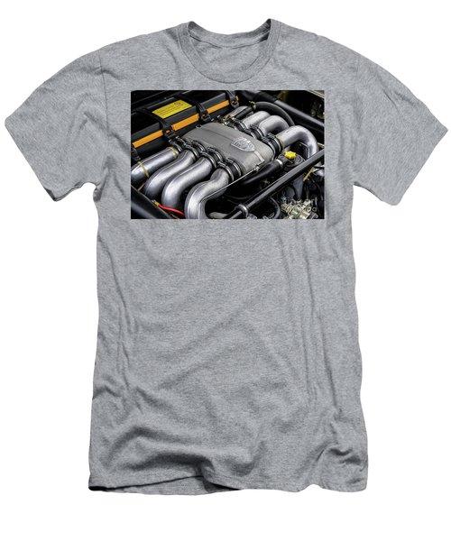 V8 Porsche Men's T-Shirt (Athletic Fit)