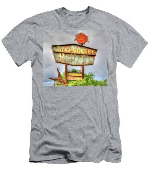 Vacancies For Sure Men's T-Shirt (Athletic Fit)