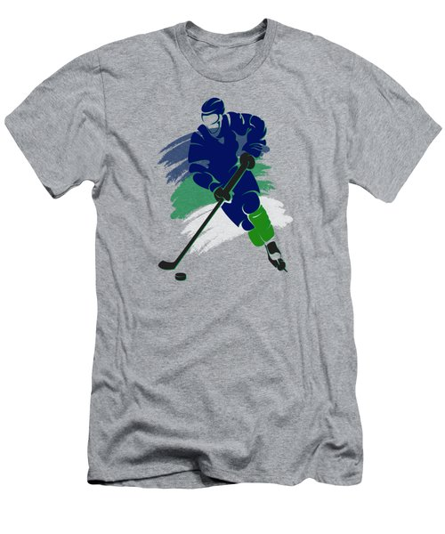 Vancouver Canucks Player Shirt Men's T-Shirt (Athletic Fit)