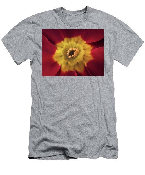 Velvet Crush Men's T-Shirt (Athletic Fit)