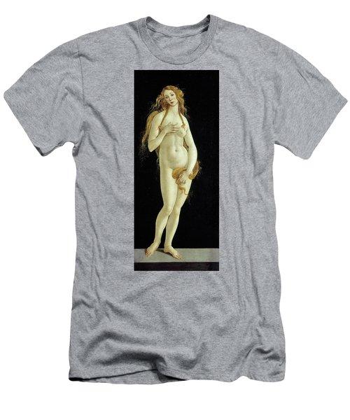 Venus Men's T-Shirt (Athletic Fit)