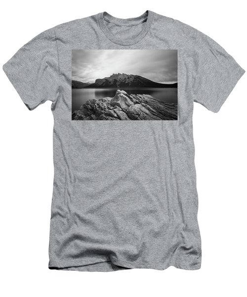 Vermilion Lake Men's T-Shirt (Athletic Fit)