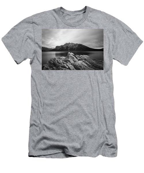 Vermilion Lake Men's T-Shirt (Athletic Fit)