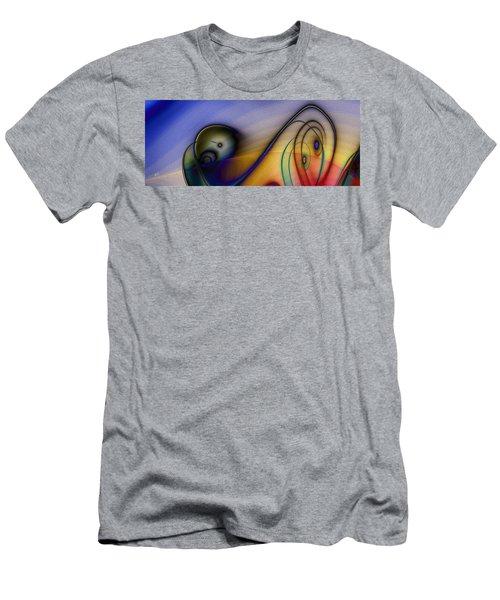 Viaje Epico Men's T-Shirt (Athletic Fit)