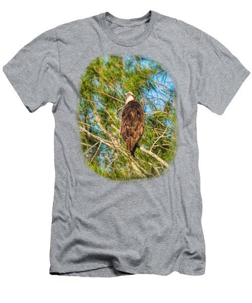 Vigilance 2 Men's T-Shirt (Athletic Fit)