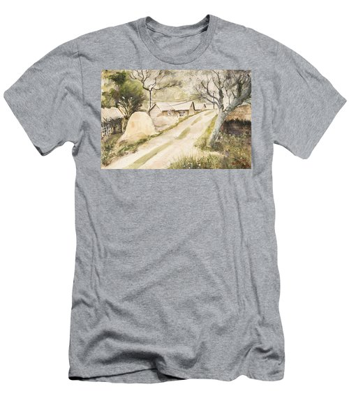 Village Freshness Men's T-Shirt (Athletic Fit)
