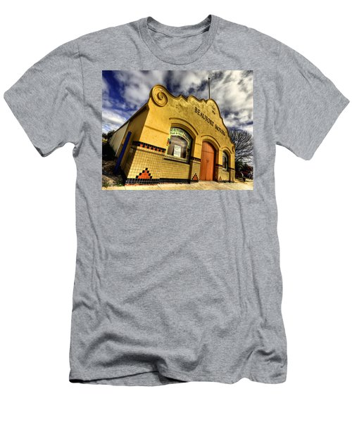 Vintage Gem Men's T-Shirt (Athletic Fit)