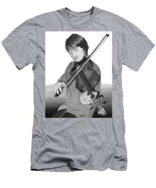 Viola Master Men's T-Shirt (Athletic Fit)