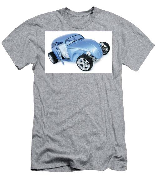 Volkswagen Beetle Men's T-Shirt (Athletic Fit)