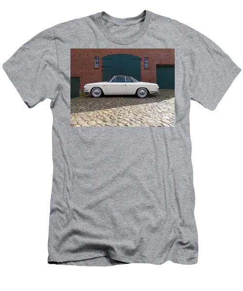 Volkswagen Karmann Ghia Men's T-Shirt (Athletic Fit)