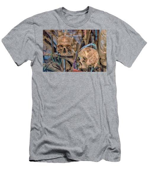 Voodoo Altar Men's T-Shirt (Athletic Fit)