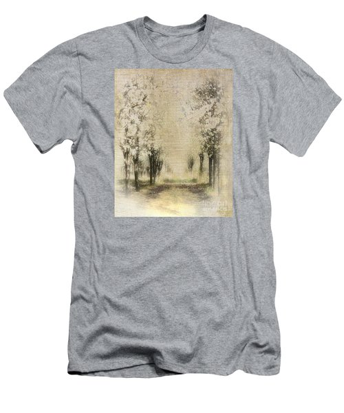 Walking Through A Dream IIi Men's T-Shirt (Athletic Fit)
