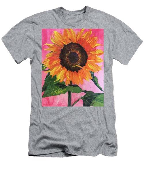 Wantcha Men's T-Shirt (Athletic Fit)