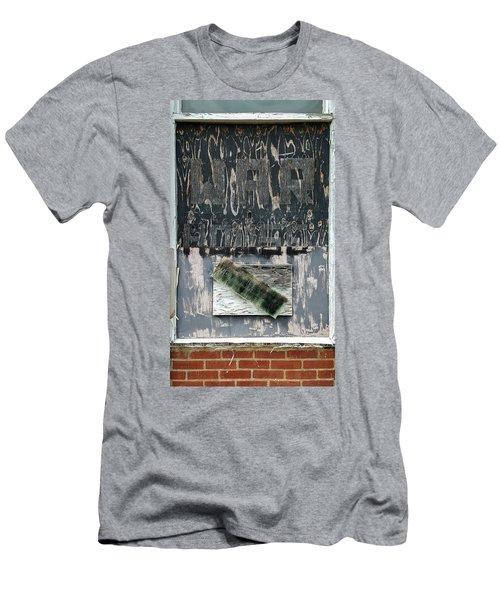 War House Men's T-Shirt (Athletic Fit)
