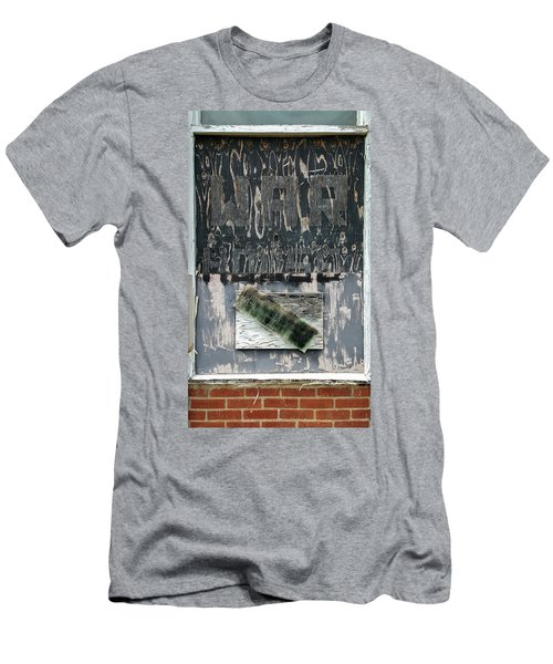 War House Men's T-Shirt (Athletic Fit)