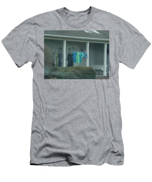 Wash Day Men's T-Shirt (Athletic Fit)
