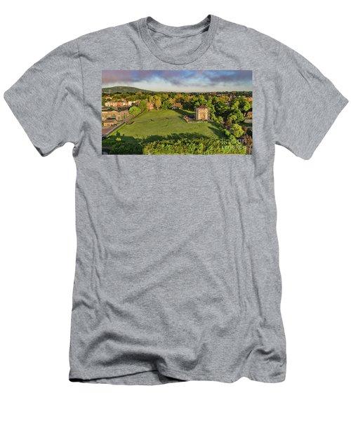 Washington's Headquarters Newburgh Men's T-Shirt (Athletic Fit)
