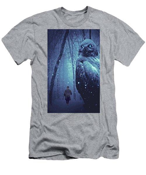 Watchers Men's T-Shirt (Athletic Fit)
