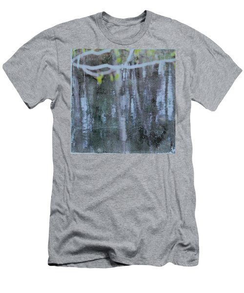 Water #11 Men's T-Shirt (Athletic Fit)
