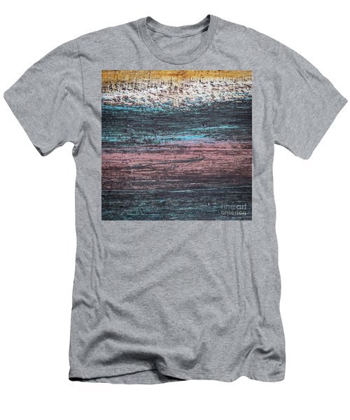 Waters Edge Men's T-Shirt (Athletic Fit)