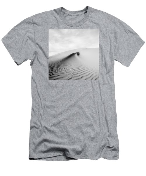 Men's T-Shirt (Slim Fit) featuring the photograph Wave Theory Vi by Ryan Weddle