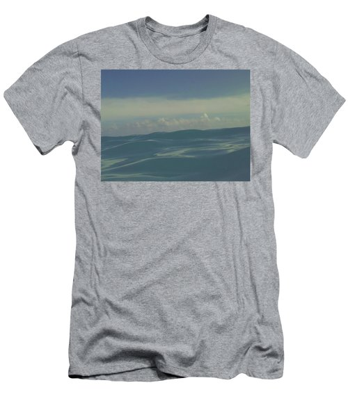 Men's T-Shirt (Slim Fit) featuring the photograph We Are One by Laurie Search