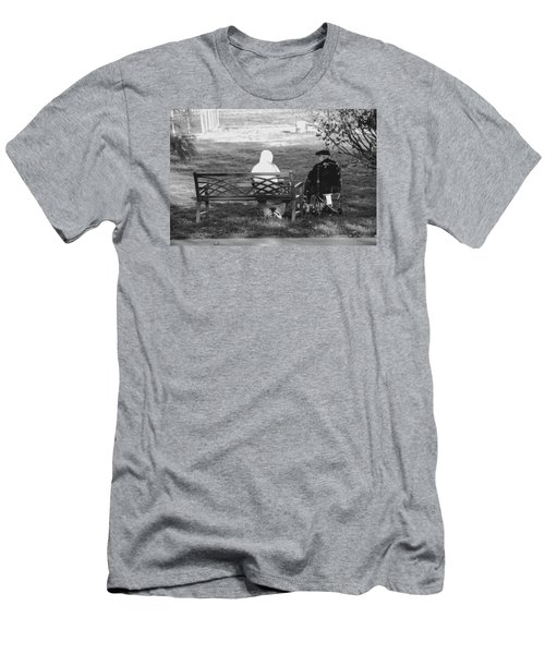 We Are Young Men's T-Shirt (Athletic Fit)