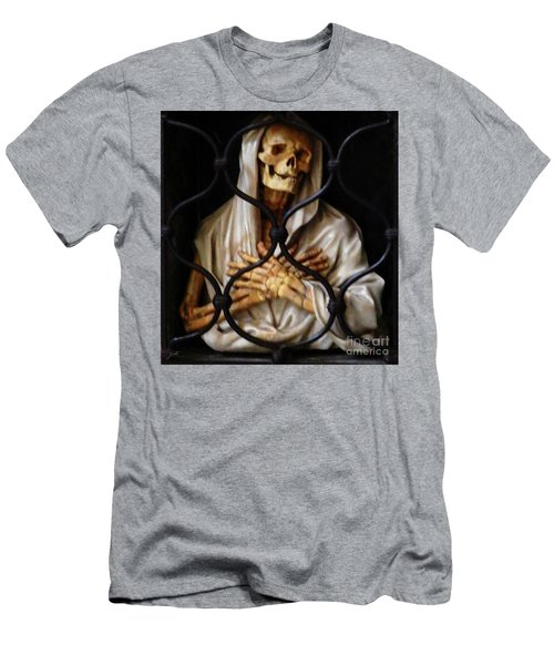 Weeping Death Men's T-Shirt (Athletic Fit)