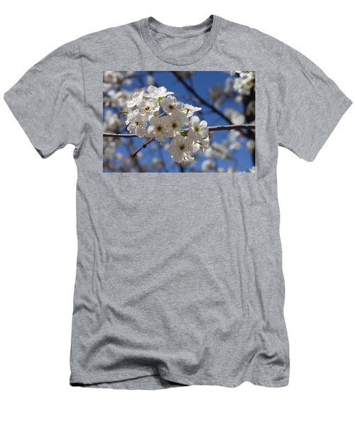 Welcome Colorado Spring Men's T-Shirt (Athletic Fit)