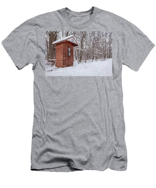 Wendell's Pride Men's T-Shirt (Athletic Fit)